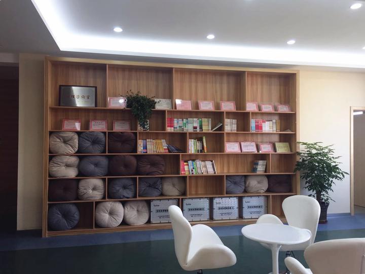 家居 设计 书房 装修 720_540