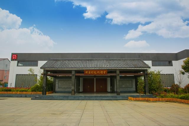 """嘉兴农村文化礼堂""""最美""""系列展示之堂馆篇"""