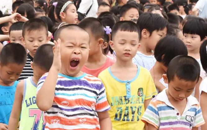 小学上学推迟稿费舟山最快3月底前实施!有时间小学生v小学图片