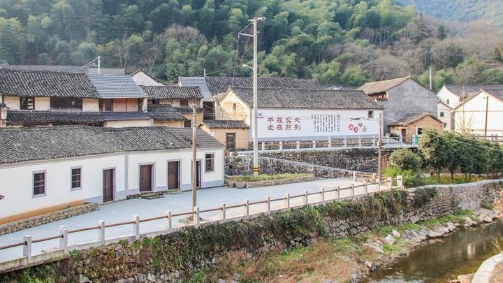 上虞青山風景區