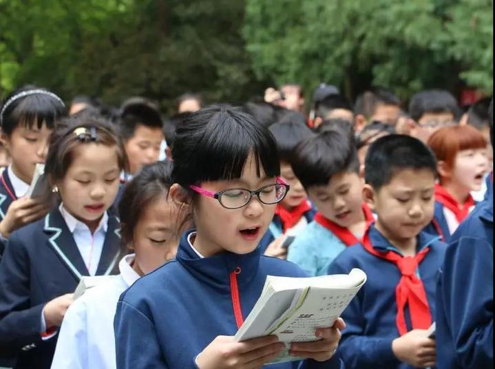边游边学基地初中荣光项目落地国际学习金华升校长寄语小学学校图片