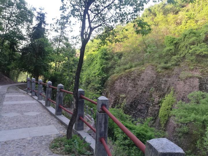 东阳三都风景区