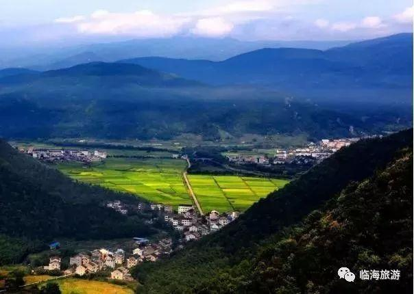 临海尤溪镇乡村文化旅游节即将盛大开幕!