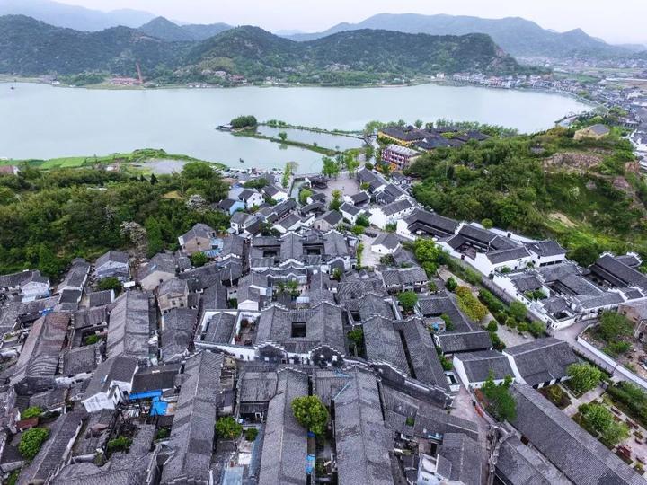 ——程俱《席益差知温州制》 杭州与温州是彼时最具代表性的都市 浙
