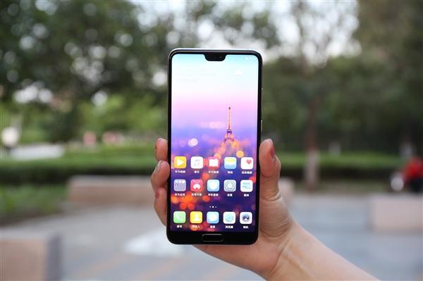 中国智能手机海外圈粉:8款中国手机进入西班牙销量前11