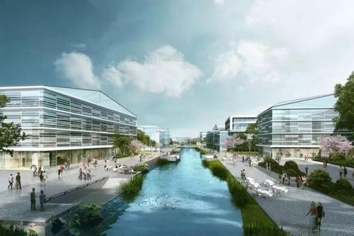 温州投资最大ppp项目落户瓯海 连在全国也排的上号