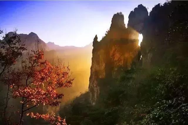 花岩国家森林公园50元/人;九珠潭景区25元/人等等 地址:瑞安市高楼镇