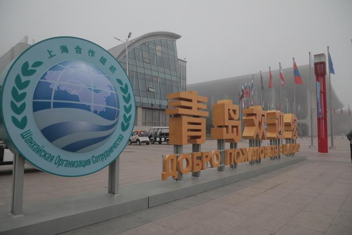 聚焦上合组织青岛峰会