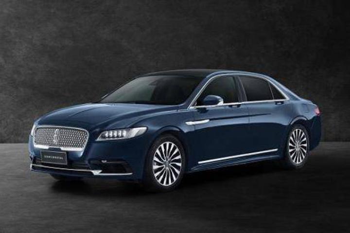 福特中国召回万辆进口林肯大陆汽车:蓄电池线束有隐患