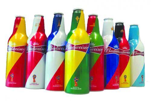 供应三百多万啤酒铝瓶 这个温企四次涉足世界杯生意