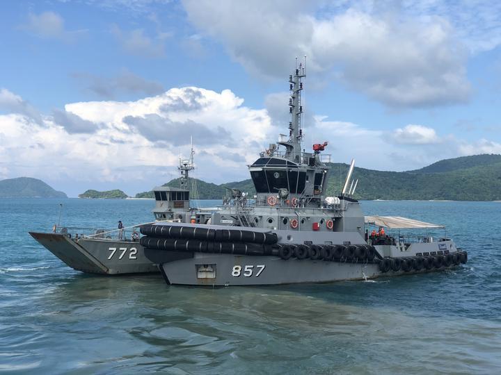 """其中18人失踪 7月11日就是泰国普吉岛沉船事件遇难者""""头七"""",已有幸存"""