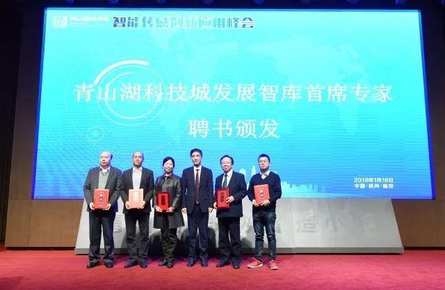 杭州集成电路产业