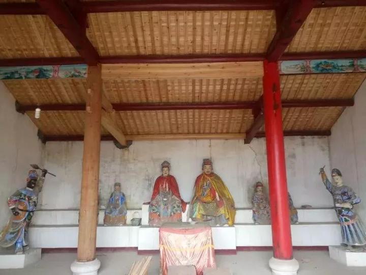 【一庙一故事】白鹤镇白蛇庙的旧貌今生