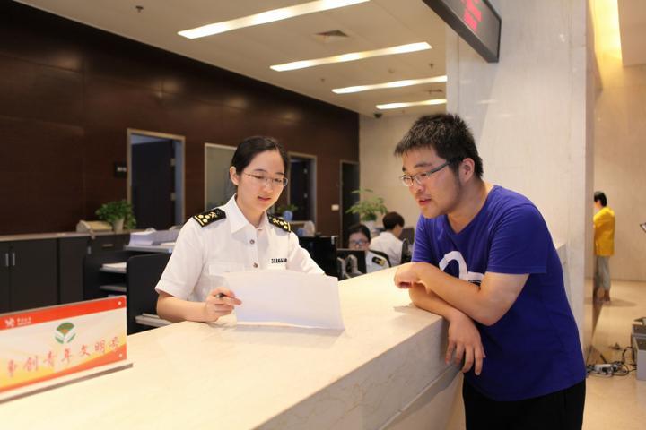 企业申报更加便捷  宁波海关进出口货物整合申报正式运行