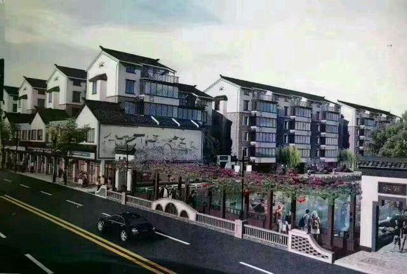 双林小城镇环境综合整治精雕细琢 立体展现小城魅力