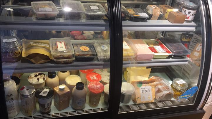 搜罗江浙沪网红美食,当天送到上虞消费者手里安福美食图片