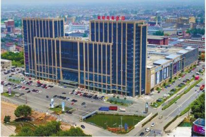 海宁许村获评中国纺织行业创新示范集群