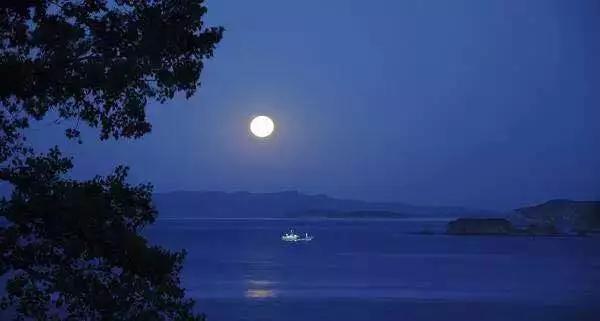 """中秋赏月去哪儿?台州私藏了九处""""骨灰级""""赏月地"""