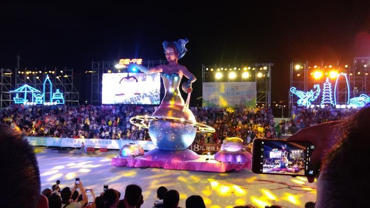 宁波·尼斯国际嘉年华今晚启幕 这份现场观赏攻略请收