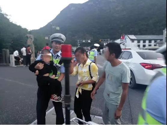 国庆前三天,雁荡山景区共接待游客20余万人次!