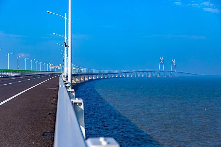 重磅 港珠澳大桥将于24日上午9时正式通车