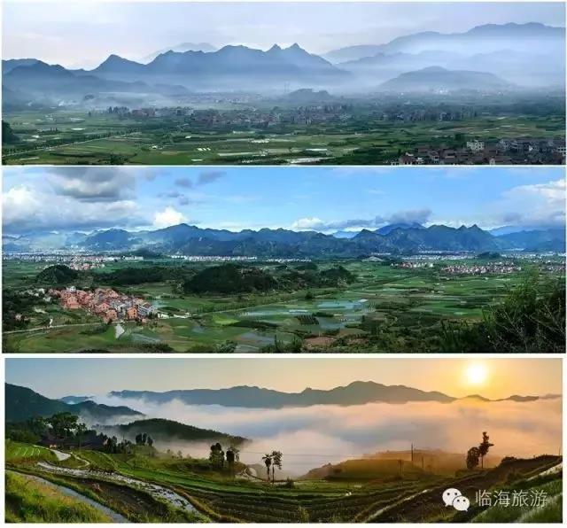面积30多平方公里 四面群山环抱,风景秀丽 成为一道天然的屏障 10公里