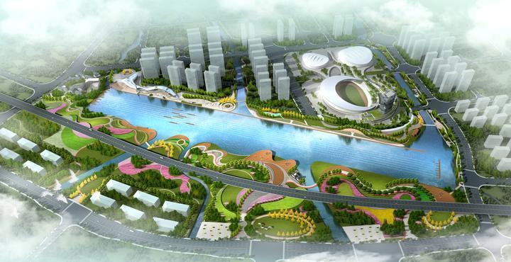 2亩,瓯海奥体中心235.3亩,拆迁安置地块及配套道路共292.7亩.