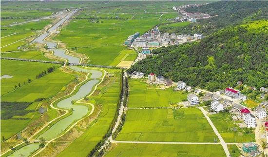 天井垟位于瑞安市中西部,覆盖马屿镇,曹村镇和仙降街道,水系骨干河道
