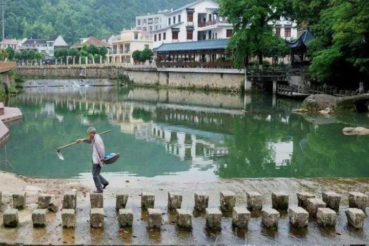 家门口的旅游点!瓯海瞿岙村将成生态休闲园