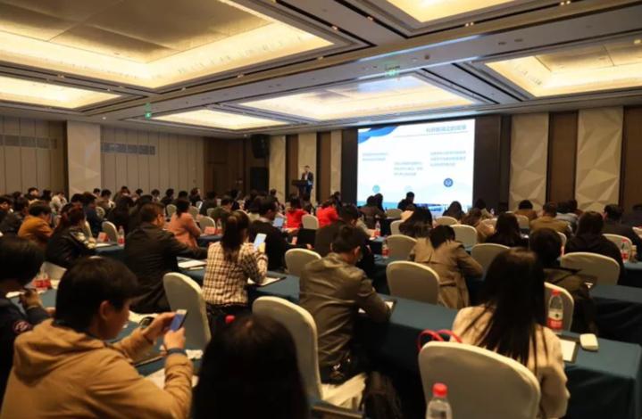 助力企业开拓资本市场新蓝海 余杭举行科创板专题培训