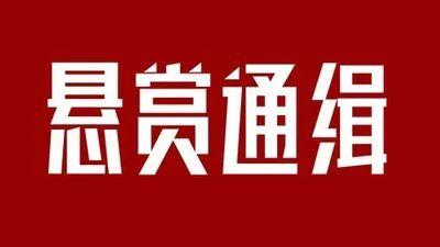 衢州市公安局关于公开悬赏通缉45名涉黑涉恶在逃人员的通告