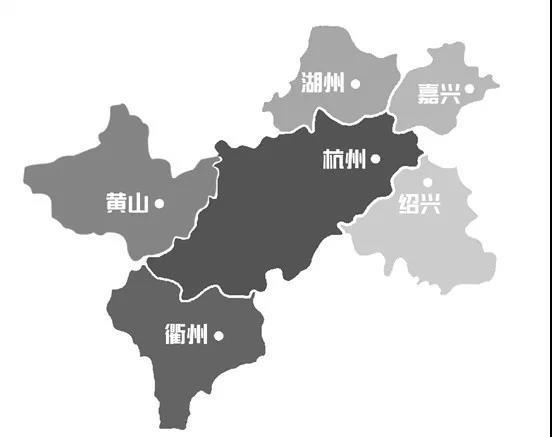 融入长三角杭州的思路是这样的小学生鞋网图片