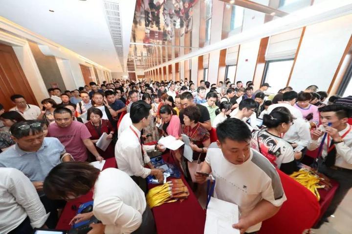 杭州新地标!首开千人选房,揽金6亿,有人直接买了15套