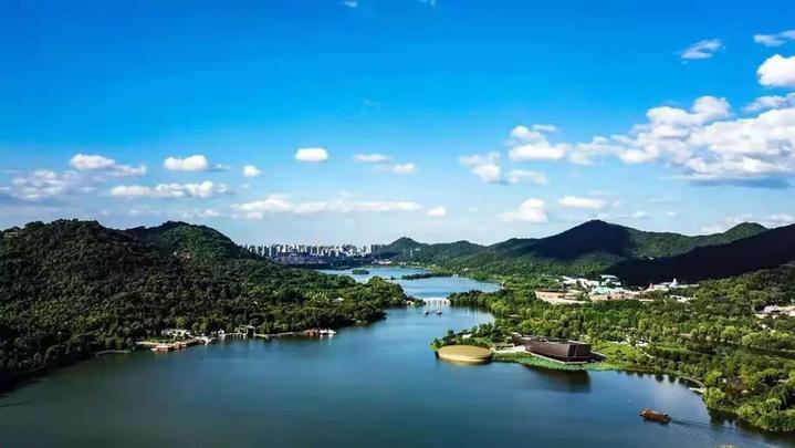 杭州湘湖景区实现5G全覆盖加速打造5G智能景区
