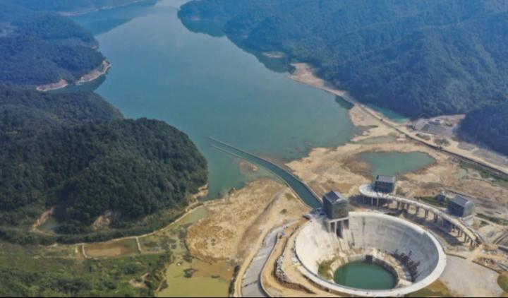 长三角最后一片大型清洁水源2020年所有城区实现全面供水