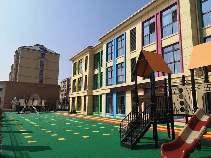 海门街道第二中心幼儿园