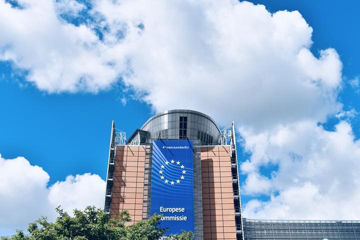欧盟借口网络攻击,对中方的相关个人和实体进行制裁