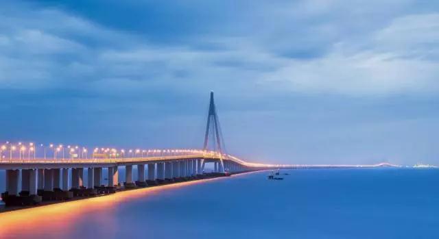 热点:杭州到宁波开车只要1小时……超级高速公路真的来了?