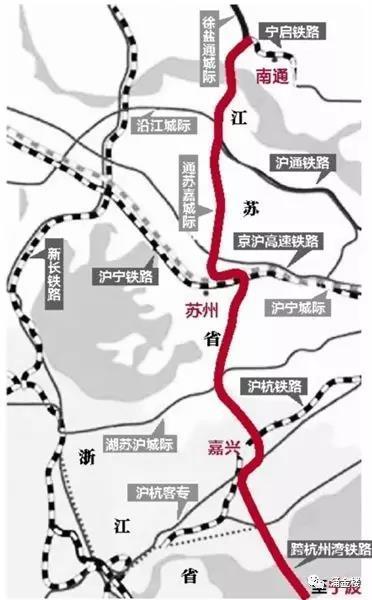 长三角打造大湾区 为啥离不开这条跨海铁路