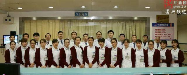 """沪嘉医疗""""零""""距离!两个上海专家在嘉兴的70多天"""