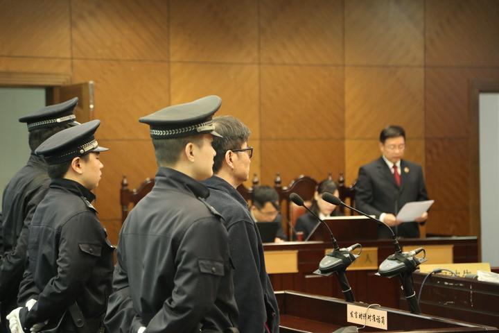 北京急速赛车彩票:浙江机场集团有限公司原副总经理金谷涉嫌受贿案开审