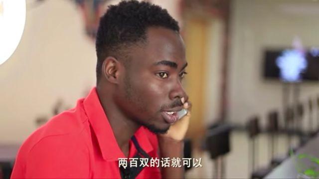 北京赛车PK10官方网信誉平台:爷爷在非洲做国王_身为王子的他却在浙江做起了代购