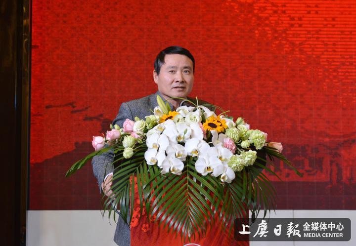 校长李寿祥在年会上致词.jpg
