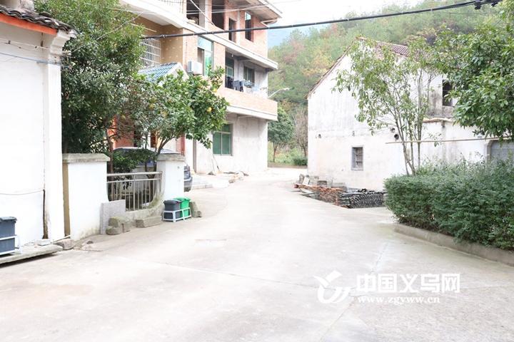 义乌苏溪上山下村:唱响以小见大的卫生整治山歌
