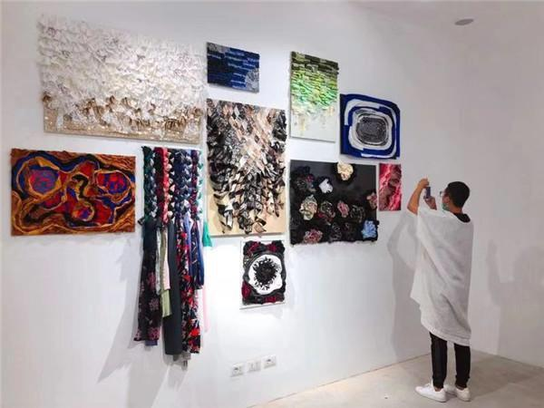 闪耀国际时尚高地 柯桥首个海外面料展馆在意大利开馆