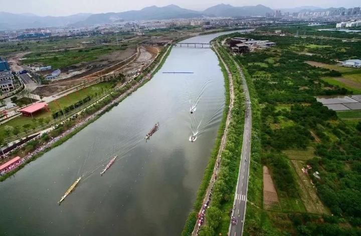 """台州又一条""""浙江最美绿道""""藏着万亩橘海和水上森林"""