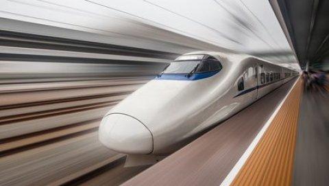 明年起,温州火车南站将增开7对高铁