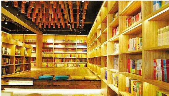 书香满城 杭州每三千人拥有一家实体书店