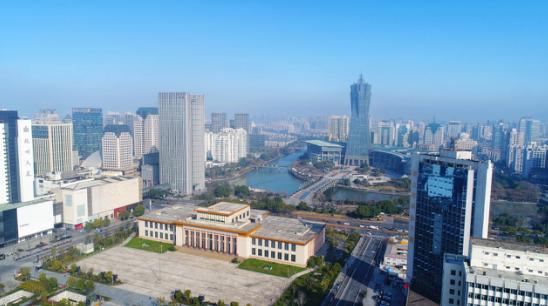 杭州武林路街区将全面升级 更潮流更洋气更具国际范