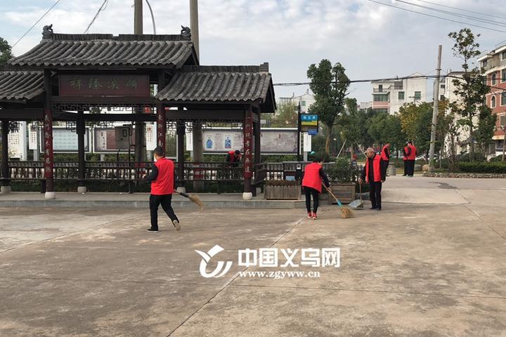 浙江新闻客户端义乌频道·稠江新闻专栏